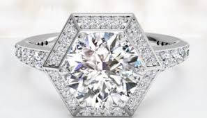 6 simple engagement rings you will adore crazyforus