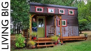 tiny house cottage tiny house living