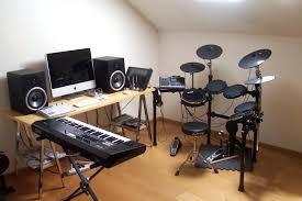 bureau studio musique bureau home studio image fabriquer bureau home studio isawaya info
