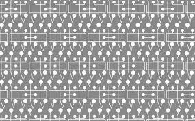 Mid Century Patterns Modern Desktop Knoll Desktop Wallpaper