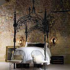 gothic rooms 13 mysterious gothic bedroom interior design ideas