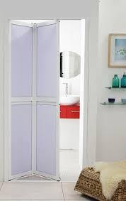 Shower Folding Doors Folding Bathroom Door Bathrooms