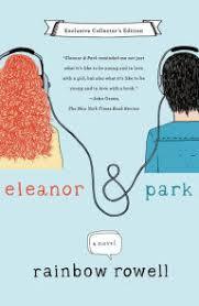 Barnes And Noble Omaha Ne Eleanor U0026 Park By Rainbow Rowell Hardcover Barnes U0026 Noble