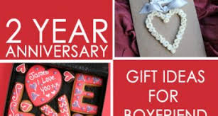 2nd anniversary gifts for anniversary gift ideas for boyfriend the men anniversary gifts