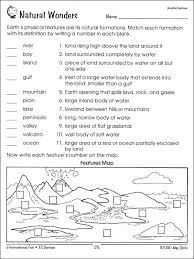 printable map key map activity worksheets for first grade homeshealth info