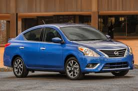dark grey nissan versa 2015 nissan lineup updated