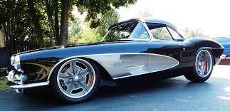 1961 chevy corvette 1961 chevrolet corvette pro auto custom interiors