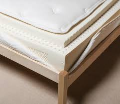 latex mattresses all natural talalay latex foamsource