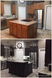 36 phenomenal kitchen island ideas phenomenal kitchen bath makeovers general finishes topcoat