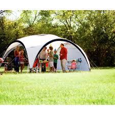 Uk Canopy Tent by Buy Coleman 5 Man Da Gama Tent 210 X 515 Cm Green Grey Free Uk