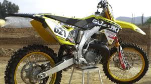 80cc motocross bikes for sale 2018 suzuki rm250 2 stroke suzuki rm250ts dirt bike magazine