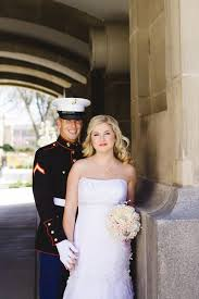 a 1920s inspired military wedding at the boise train depot in