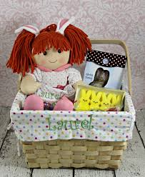 personal easter baskets personalized easter baskets lifestyle
