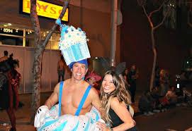 halloween air dancer that new dress travels halloween american style that new dress