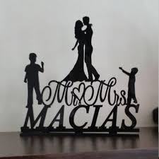 family wedding cake toppers best rustic initial cake toppers for wedding cakes products on wanelo