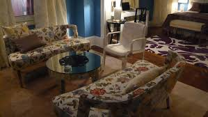 carrie bradshaw bedroom interior design carrie bradshaw s apartment pre and post renovation