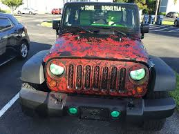 zombie jeep zombie your ride 4 steps with pictures