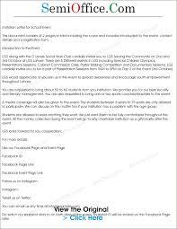 invitation letter to attend seminar free printable invitation design