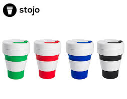 Collapsible Coffee Mug Stojo Collapsible Pocket Cup Mrbean2cup Webshop