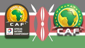 Kenya Africa Flag Kenyans U0027 Chan Plea To Caf African Independent