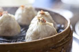 chignon cuisine cuisine chinoise cuite à la vapeur de chignon dans le cuit vapeur