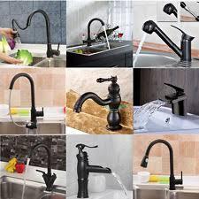 Vessel Faucets Oil Rubbed Bronze Bronze Vessel Faucet Ebay