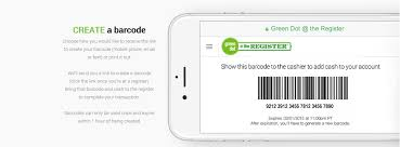 reload prepaid card with checking account add money to online accounts green dot the register