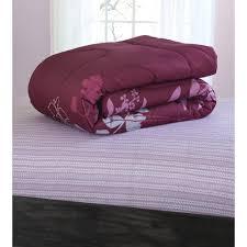 Mainstays Bedding Sets Mainstays Orkasi Bed In A Bag Coordinated Bedding Set Walmart Com
