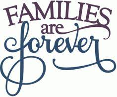 family is forever word clipart panda free clipart images