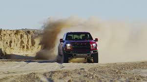 Ford Raptor Competitor - 2017 ford f 150 raptor new car reviews grassroots motorsports