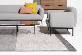 Bluedot Furniture Bousta 9 U0027 X 12 U0027 Rug Modern Rugs By Blu Dot