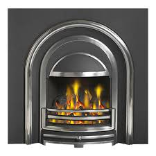 Cast Iron Fireplace Insert by Cast Iron Inserts Flames Co Uk