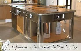 fourneau de cuisine piano cuisine professionnel cuisiniare equipee fourneau de cuisine