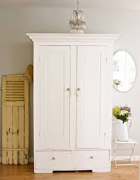 White Vintage Armoire 12 Ways To Use A Good Old Armoire