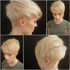 Frisuren Kurz Blond 2017 by Sind Sie Gern Kurze Frisuren überprüfen Sie Heraus Diesen
