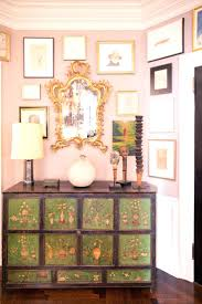 At Home Decor Home Wall Decor Tour The Cozy Elegant Home That Is Major Interior