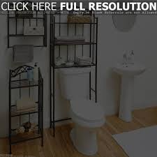 bathroom shelving above toilet best bathroom design