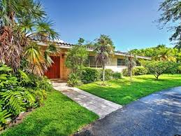 dutch west indies estate tropical exterior miami 3br miami ranch style home w private homeaway miami