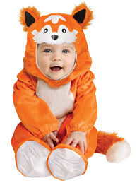baby costume baby fox infant costume kids costumes