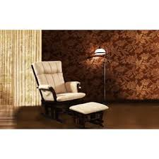Glider Chair With Ottoman Ottomans Gliders U0026 Rockers For Less Overstock Com
