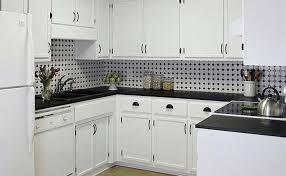 Black Kitchen Backsplash Ideas New Black And White Kitchen Backsplash Ideas Eastsacflorist Home