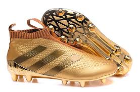 buy football boots uk adidas ace16 purecontrol fg ag football boots golden adidas