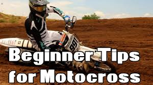motocross race today motocross race tips for beginners youtube
