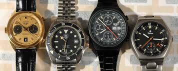 Most Rugged Watches Chronocentric