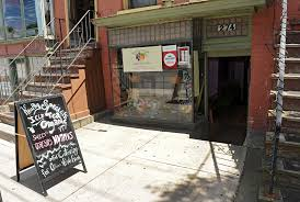 early look review of two lark street vegetarian options times union