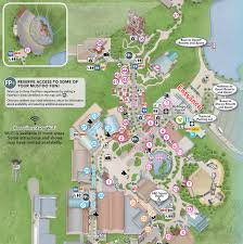 Universal Studios Orlando Map 2015 by Photo New Hollywood Studios Guide Map Shows A Hat Less Hollywood