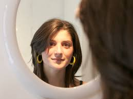how to figure out your face shape business insider
