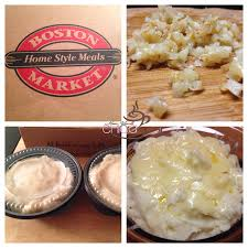 easy recipe a 100 giveaway let boston market cater your family