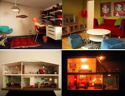 Modern Doll House Furniture by 30 Best Doll House Images On Pinterest Dollhouses Doll And