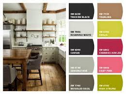 Favorite Green Paint Colors My Sweet Savannah Favorite Green Kitchens With Paint Colors